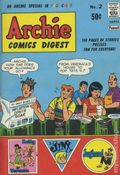 Archie Comics Digest (1973) 2