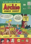 Archie Comics Digest (1973) 7
