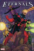 Eternals HC (2007 Marvel) By Neil Gaiman 1st Edition 1A-1ST