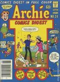 Archie Comics Digest (1973) 24