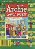 Archie Comics Digest (1973) 25