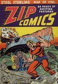 Zip Comics (1940) 6