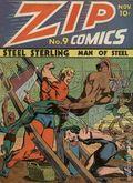 Zip Comics (1940) 9