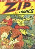 Zip Comics (1940) 12