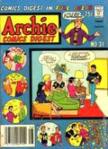 Archie Comics Digest (1973) 31