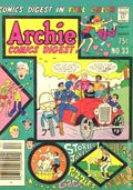 Archie Comics Digest (1973) 33