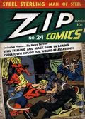Zip Comics (1940) 24