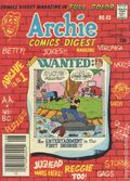 Archie Comics Digest (1973) 43