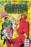 Green Lantern (1990-2004 2nd Series) 40