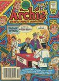 Archie Comics Digest (1973) 54