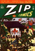 Zip Comics (1940) 33