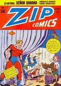Zip Comics (1940) 36