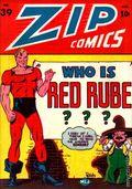 Zip Comics (1940) 39