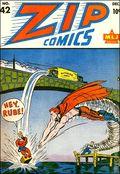 Zip Comics (1940) 42