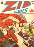 Zip Comics (1940) 45
