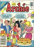 Archie Comics Digest (1973) 72