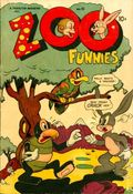 Zoo Funnies (1945 1st Series Charlton/Childrens) 15
