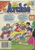 Archie Comics Digest (1973) 87