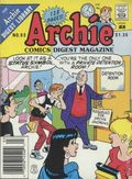 Archie Comics Digest (1973) 93