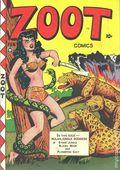 Zoot (1946 Fox) 13A