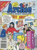 Archie Comics Digest (1973) 99