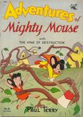 Adventures of Mighty Mouse (1952 St. John) 6