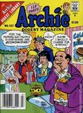 Archie Comics Digest (1973) 107
