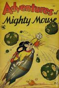 Adventures of Mighty Mouse (1952 St. John) 9