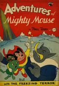 Adventures of Mighty Mouse (1952 St. John) 12