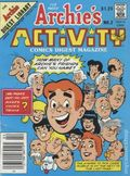 Archie's Activity Comics Digest Magazine (1985) 2
