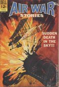 Air War Stories (1964-1966 Dell) 3