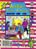 Archie Andrews, Where are You? Digest (1981) 26