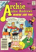 Archie Andrews, Where are You? Digest (1981) 32
