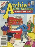 Archie Andrews, Where are You? Digest (1981) 41
