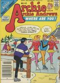 Archie Andrews, Where are You? Digest (1981) 42