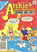 Archie Andrews, Where are You? Digest (1981) 46