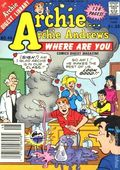 Archie Andrews, Where are You? Digest (1981) 48
