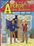 Archie Andrews, Where are You? Digest (1981) 49