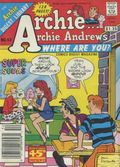 Archie Andrews, Where are You? Digest (1981) 52