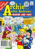 Archie Andrews, Where are You? Digest (1981) 56