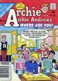 Archie Andrews, Where are You? Digest (1981) 59