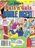 Archie's Pals 'n' Gals Double Digest (1995) 1