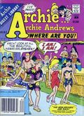Archie Andrews, Where are You? Digest (1981) 62