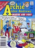 Archie Andrews, Where are You? Digest (1981) 65