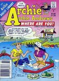 Archie Andrews, Where are You? Digest (1981) 69