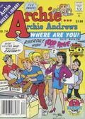 Archie Andrews, Where are You? Digest (1981) 74