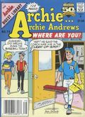 Archie Andrews, Where are You? Digest (1981) 75