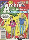 Archie Andrews, Where are You? Digest (1981) 76