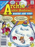 Archie Andrews, Where are You? Digest (1981) 80