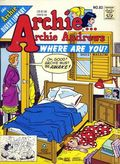Archie Andrews, Where are You? Digest (1981) 83